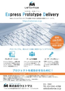 Express Prototype Delivery_Ver.20190517